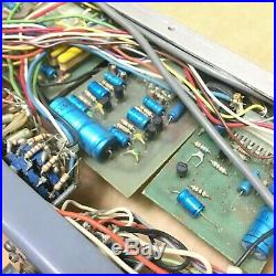 BWM Neve Clone Custom made channel strip with Neve Transformers
