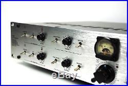 Behringer Tube Ultragain T 1953 Vacuum Röhren Warmth Mikrofon/Line Preamp+Gewähr