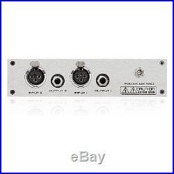 Black Lion Audio Auteur Microphone Preamp MKI