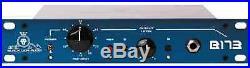 Black Lion Audio B173 Microphone Preamplifier Neve 1073 Clone