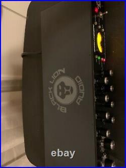 Black Lion Audio Eighteen