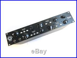 Black Lion B173 Quad 4-Channel 1073-Style Microphone Preamp