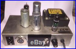 Bovatronics- Pultec MB-1 Tube Mic Preamp