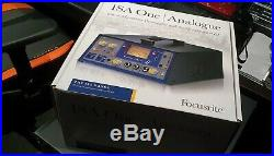 Boxed Classic Focusrite ISA One Mic Preamp with Independant DI Great condition
