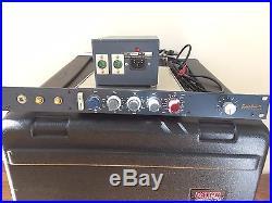 Brent Averill BAE 1073 Mic Pre/EQ withPSU