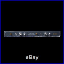 Brent Averill Mic Preamp/ Direct Box with Power Supply