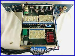 Brent Averill Neve 1073 Clone Preamp Pair withCarnhill Transformers
