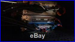 Brent avrill\ bae 1272 mic preamp pair