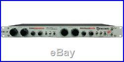 Buzz Audio DBC-20 Two Channel Diode Bridge Compressor Open Box Demo