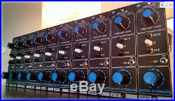 CAPI Classic Audio Products, Inc. VP26 GAR 2520 Grayhill Stepped Gain Preamp