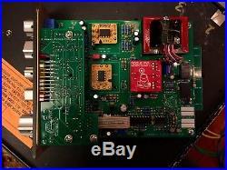 CAPI FC526 500 Series FET Compressor #1