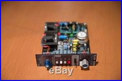 CAPI VP28 500 Series Lunchbox Preamp