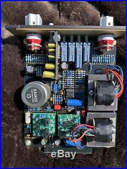 CAPI VP28 500 Series Mic Pre Amp. Sounds Fantastic