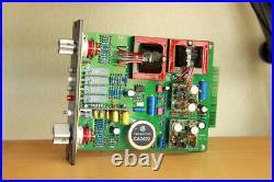 CAPI VP28 Mic Preamp 2 Stage CA-0252 DOAs and Litz Transformers
