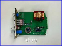 CAPI VP312 Mic Pre with Litz Transformer BUILT & READY TO SHIP, API 500 Type