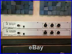 Chameleon Labs 7602 MKII MK2 Mic Pre and Eq DI Neve 1073 clone 2 available