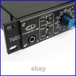 Chameleon Labs 7603 Preamp Mic/Line/DI Preamplifier Mic Pre