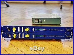 Chandler Germanium Pre Amp DI Stereo Pair + PSU-1