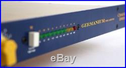 Chandler Germanium Pre Amp / DI with PSU