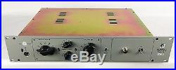 Chandler Limited Abbey Road REDD. 47 single channel Tube Mic Preamp, NO RESERVE
