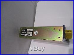 Chandler Limited Germ 500 MKII 500-Series Germanium Preamp Pre Amp Rack Unit