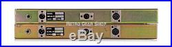 Chandler Limited Germanium Compressor Sequential Pair with PSU