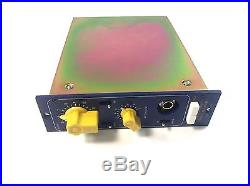 Chandler Limited Germanium MK2 Preamp 500 Series API Compatible