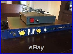 Chandler Limited Germanium Pre Amp/DI With Power Supply