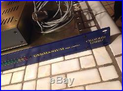 Chandler Limited Germanium Pre Includes Power Supply