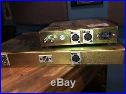Chandler Limited Germanium Preamp/DI With Power Supply