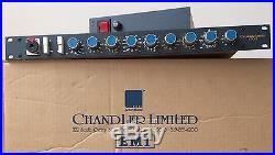 Chandler Limited LTD-1. Practically unused