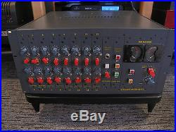 Chandler Limited Mini Mixer AND PSQ-2/Dual Line SOLD TOGETHER