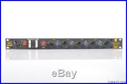 Chandler Limited Passive TG Channel Mic Line Preamp DI EQ Abbey Road EMI #30769