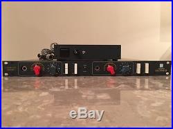 Chandler Limited TG2 2-channel Microphone Preamp / DI with Power Supply