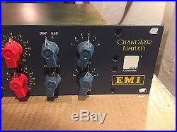 Chandler Limited TG 1 Limiter (Abbey Road / EMI Edition)