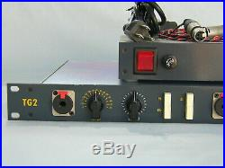 Chandler Limited TG-2 Preamp with Power Supply (PSU) EMI Abby Road