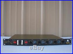 Chandler Limited TG Channel EMI Abbey Road Special Edition MKII Mic Pre/Eq