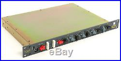 Chandler Limited TG Channel MKII Classic EMI-style Mic Pre/EQ