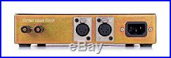 Chandler Limited TG Channel Strip Sequential Stereo Pair + PSU Mic Pre + EQ