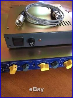 Chandler Tone control WITH Power Supply