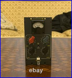 Chandler limited EMI TG Opto 500 Series Compressor