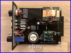 Classic API VP312 VPR Stepped Preamp 500 Series Excellent Working Condition