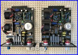 Classic Audio Products of IL CAPI VP28 GAR1731 & GAR2520 API 500 API 512 series