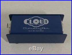 Cloud Microphones CL-1 Cloudlifter 1-Channel Mic Activator Free Shipping