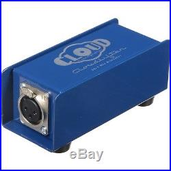 Cloud Microphones CL-1 Cloudlifter Mic Activator -Improves Signal-to-Noise Ratio
