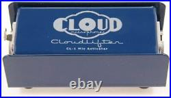 Cloud Microphones Cloudlifter CL-1 1-Channel Mic Activator Pre-Amp