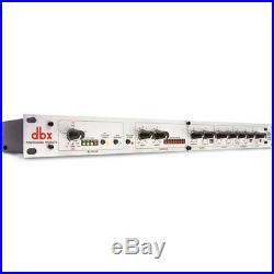 DBX 286S Mic Preamp Channel Strip