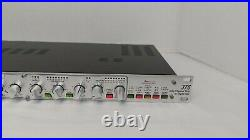 DBX 376 Tube Channel Strip Mic Preamp, EQ, Compressor Vintage. Ships from USA