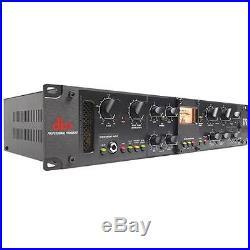 DBX 676 Tube Microphone Pre Channel Strip, 20Hz-50kHz Mic Frequency