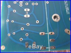 DIY Neve Class-A PCB Set 1272 mic preamp with 1073-style EQ BA283AV +70dB